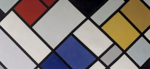 Theo Van Doesburg And The International Avant Garde Fact