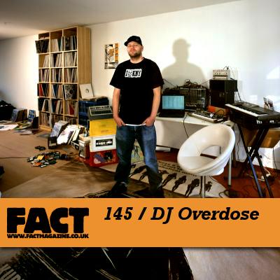 DJ Overdose Y Mr. Pauli (Los Hombres Nova) - Vamos A La Haya E.P.