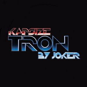 Joker - Tron (2010)