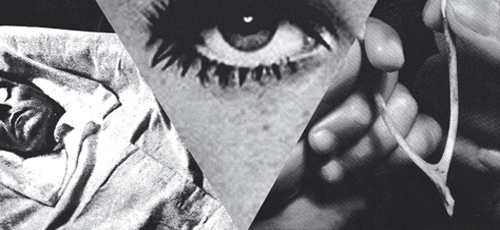 Music Is Dying Now: Demdike Stare