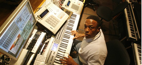 Paramount Suing Dre For Over A Million Dmx Going Back To