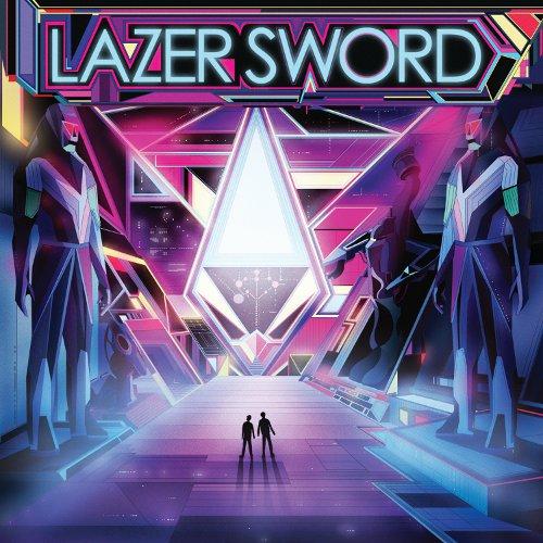 Lazor Sword