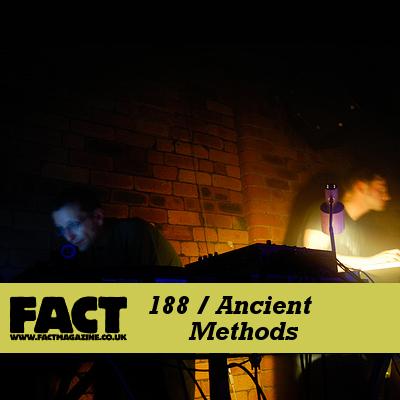 FACT mix 188: Ancient Methods
