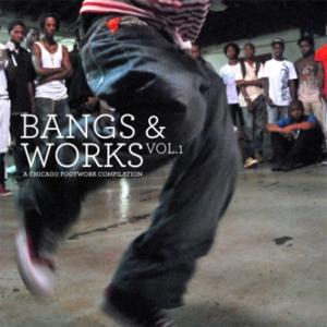 Various Music Works Vol. # 1