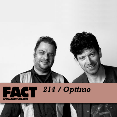 Optimo - Until