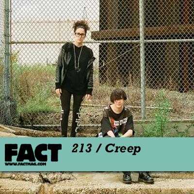 FACT mix 213: CREEP