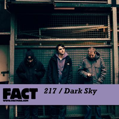FACT mix 217: Dark Sky