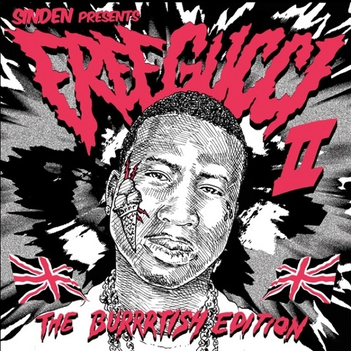 Details of Sinden's Gucci Mane mixtape out the bag - FACT Magazine ...