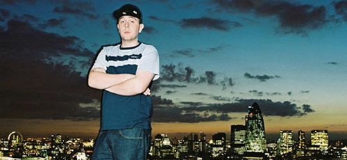 Download a new set from Slimzee, grime's greatest DJ