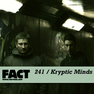 FACT mix 241: Kryptic Minds