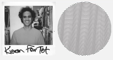 Hear Four Tet's Beats in Space session