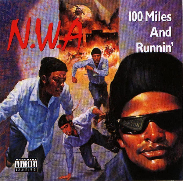 The art of… N.W.A.