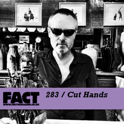 FACT mix 283: Cut Hands MP3