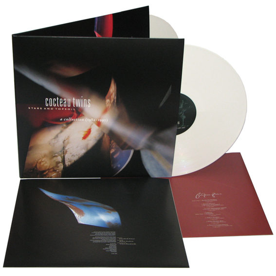 Cocteau Twins Best Of Finally Released On Vinyl Fact