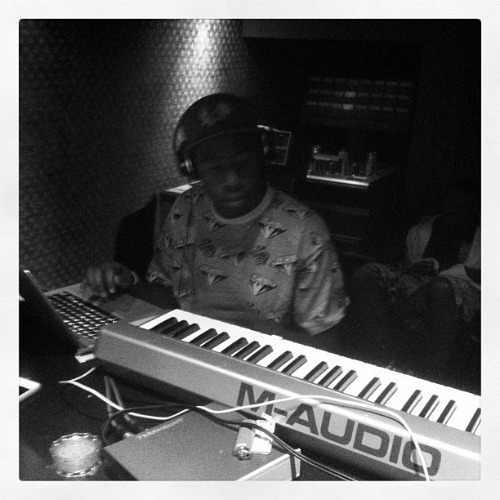 Juicy J Recording With Tyler The Creator Fact Magazine