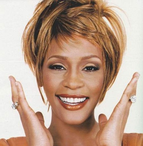 Whitney Houston's funeral to be streamed live on the internet