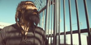 Video: Gonjasufi &#8211; &#8216;The Blame&#8217;