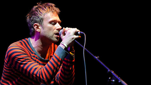 Damon Albarn announces new solo album