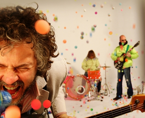 Flaming Lips Record Store Day release to include the blood of collaborators
