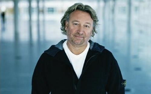 Peter Hook almost joined Killing Joke