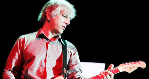 Lee Ranaldo &#8211; <I>Between the Times and the Tides</i>
