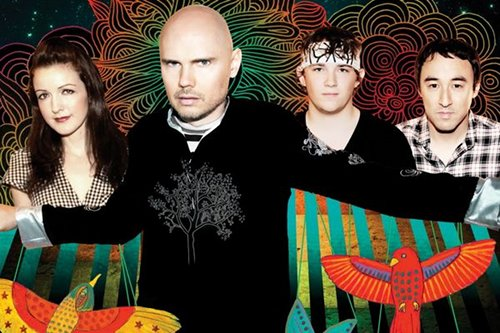 Smashing Pumpkins announce new album