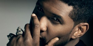 Usher – 'Climax' (Funkystepz LoveShy Mix)