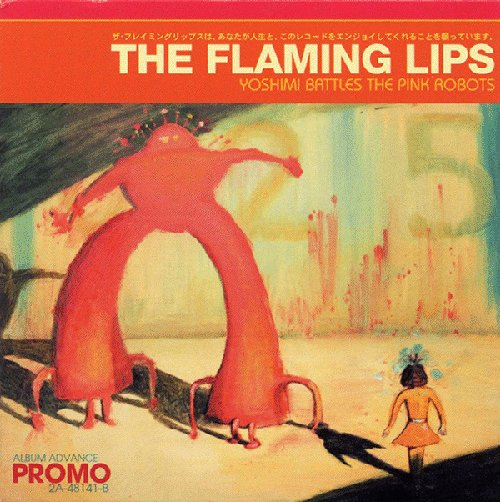 The Flaming Lips announce <em>Yoshimi Battles The Pink Robots</em> musical