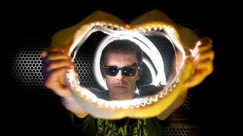 Leftfield to release live album and DVD