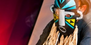 Sbtrkt streams new single, records BBC session