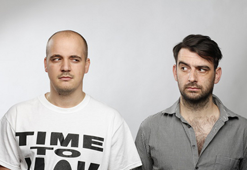Modeselektor reveal full <i>Modeselektion 2</i> tracklist