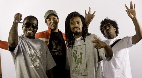 The Pharcyde release box set for Record Store Day