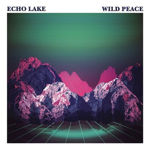Echo Lake want Wild Peace on debut album