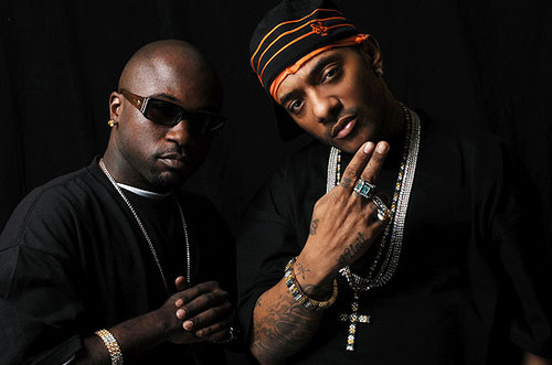 Mobb Deep may have just had a very public break-up