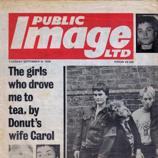 Public Image Limited* PiL - Album