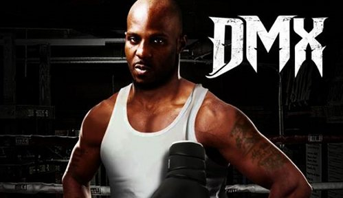 Stream <em>The Weigh In</em>, DMX&#8217;s first full release in six years