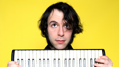 Win tickets to Daedelus and Dorian Concept at Hidden this Friday