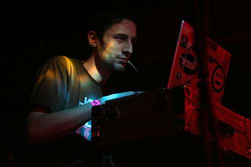 Luke Vibert, 808 State and Ceephax Acid Crew join forces in June