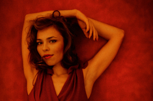 Radio Slave and DJ Qu rework Nina Kraviz's excellent 'Aus feat King Aus On The Mic'