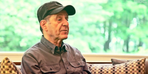 Watch Steve Reich talk African percussion, his key influences, meeting Eno and more