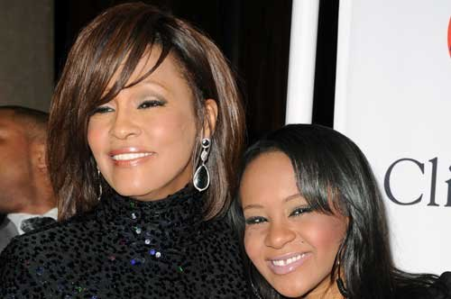 Whitney Houston's grieving family to get their own reality TV vehicle