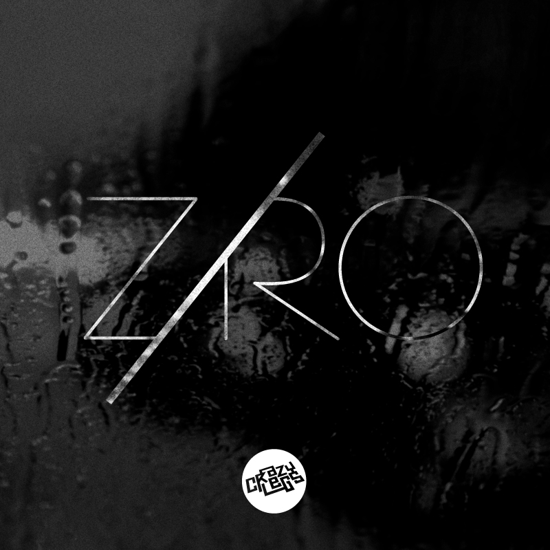 Bristol clubnight Crazylegs launches label: first release comes from Ziro