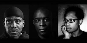 Dollop presents The Detroit Series: Juan Atkins, Kevin Saunderson and Derrick May