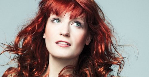 Florence + The Machine cover Talking Heads, join Bestival bill