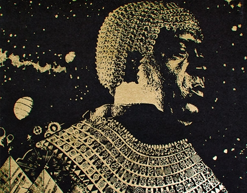 The Essential&#8230; Sun Ra
