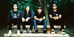 Odd Future sign Sacramento punk act Trash Talk to their label