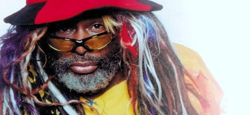 Cash light: George Clinton owes $115k in back taxes