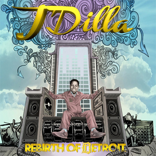 Danny Brown and Guilty Simpson enlisted for yet another new posthumous J Dilla album