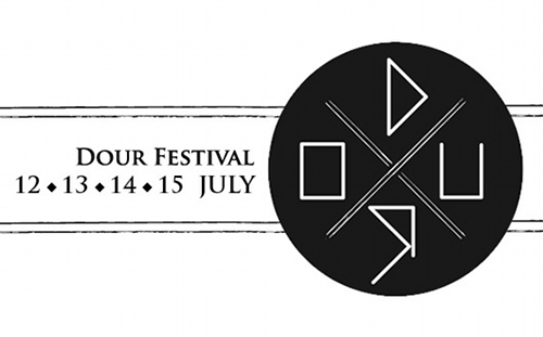 Full details confirmed for Belgium's Dour Festival