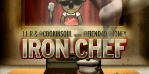 Fiend: <i>Iron Chef</i>